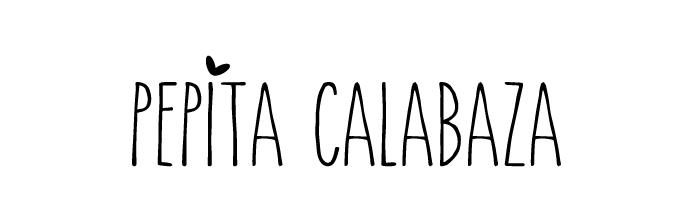 Pepita Calabaza